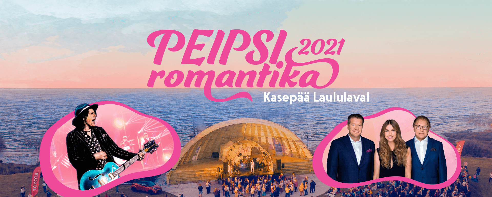 Peipsi Romantika 2021